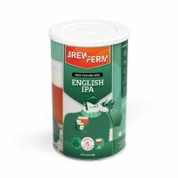 "BREWFERM ""English IPA"""
