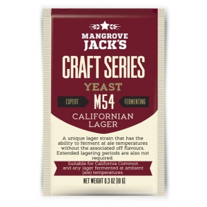 M54 Californian Lager 10 g
