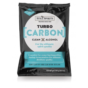"""Turbo Carbon"" anglis"