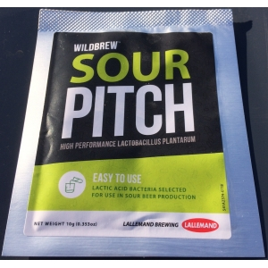 Lallemand WildBrew™ Sour Pitch laktobakterijos 10 g