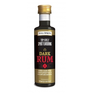 "StillSpirits Top Shelf - ""Dark Rum"" skonio esencija"