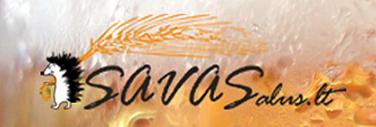 Savas alus arčiau sielos - išsivirk tikro naminio alaus!