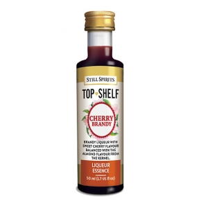 "StillSpirits Top Shelf - ""Cherry Brandy"" skonio esencija"
