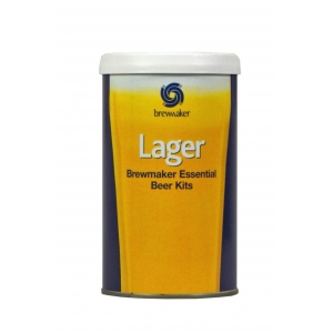 Brewmaker Essential LAGER