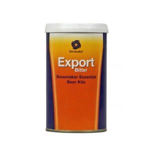 Brewmaker Essential EXPORT BITTER