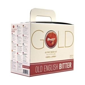 MUNTONS GOLD Old english bitter, 3 kg