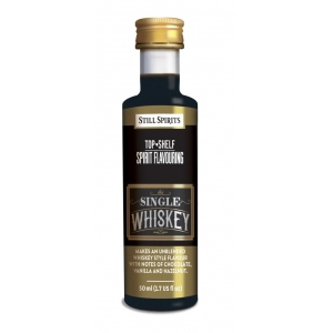 "StillSpirits Top Shelf - ""Single Whiskey"" skonio esencija"