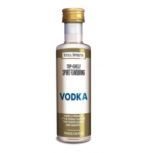 "StillSpirits Top Shelf - ""Vodka"" skonio esencija"