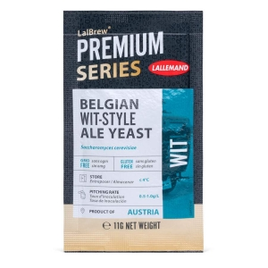 LalBrew® Wit mielės, 11 g