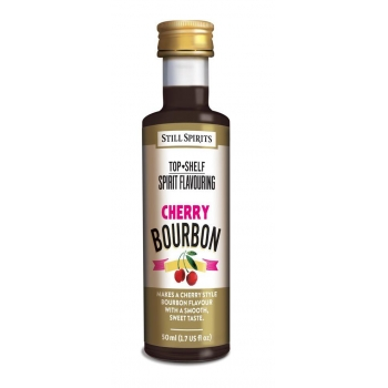 "StillSpirits Top Shelf - ""Cherry Bourbon"" skonio esencija"